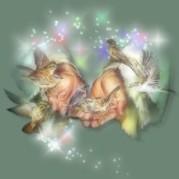 Spiritual union