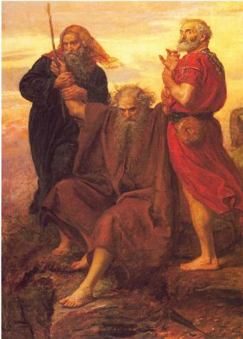 moses-and-help