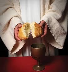 Eucharist 2